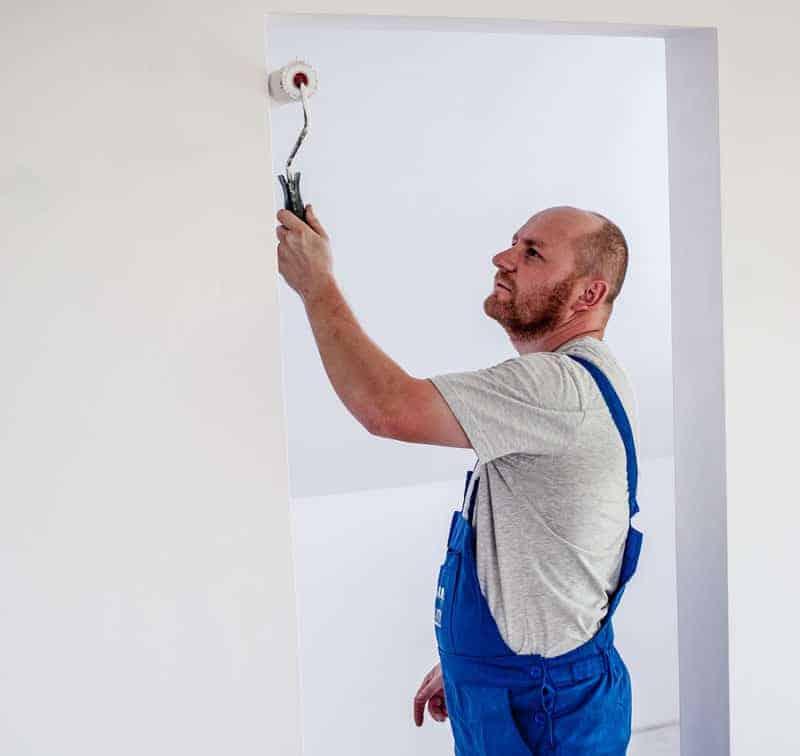 Har du en malervirksomhed? Lav din hjemmeside selv